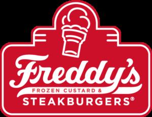 Freddy's Shape-red