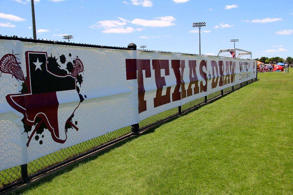 Texas Draw Banner