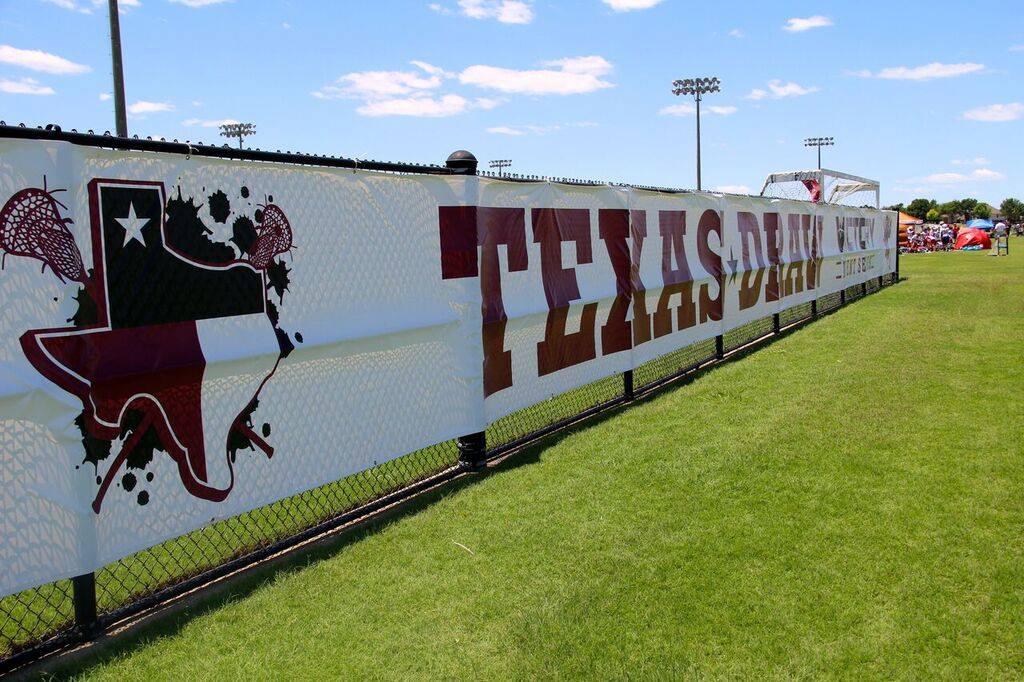Texas Draw Banner