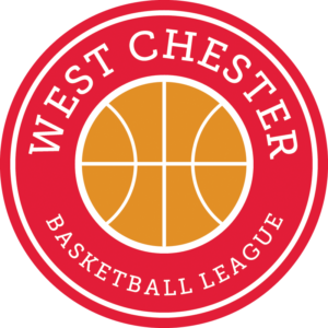 West Chester Basketball League Logo