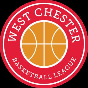 West Chester Basketball League Logo