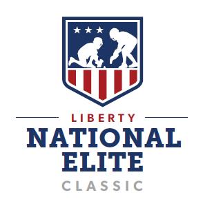 Liberty National Elite Classic - Sample Logo